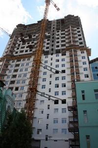 В Харьковской обл. насчитали 395 жилых недостроев (451002)